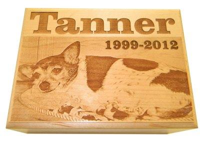 Tanner 1
