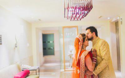 Vishal & Chainika: Runaway Wedding