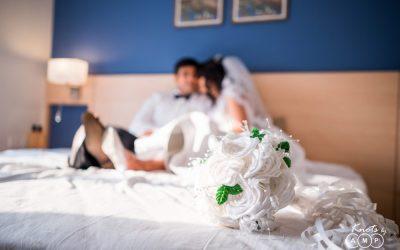 Mayank and Roshni: Multicutural Wedding