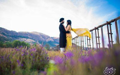 Jasjeet & Ansh: Lonavala
