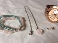 interview jewellery advice ideas