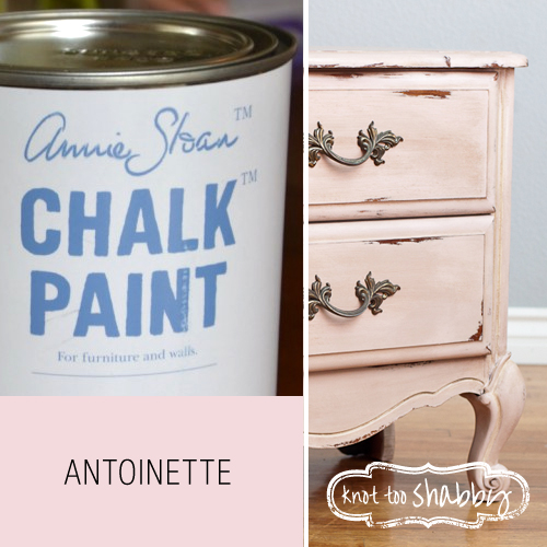 Chalk Paint 174 Decorative Paint By Annie Sloan Knot Too Shabby Furnishings