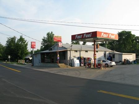 Lanham's Grocery Store (2/2)