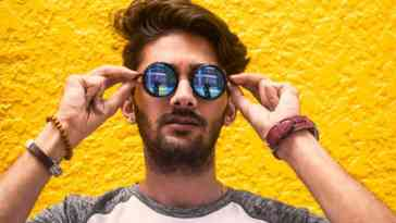 Do Sunglasses block Blue Light? ( Eye protection trends 2020 )