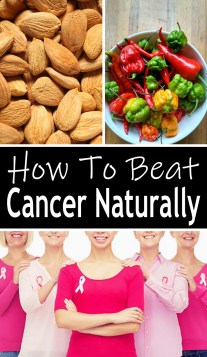 How To Beat Cancer Naturally