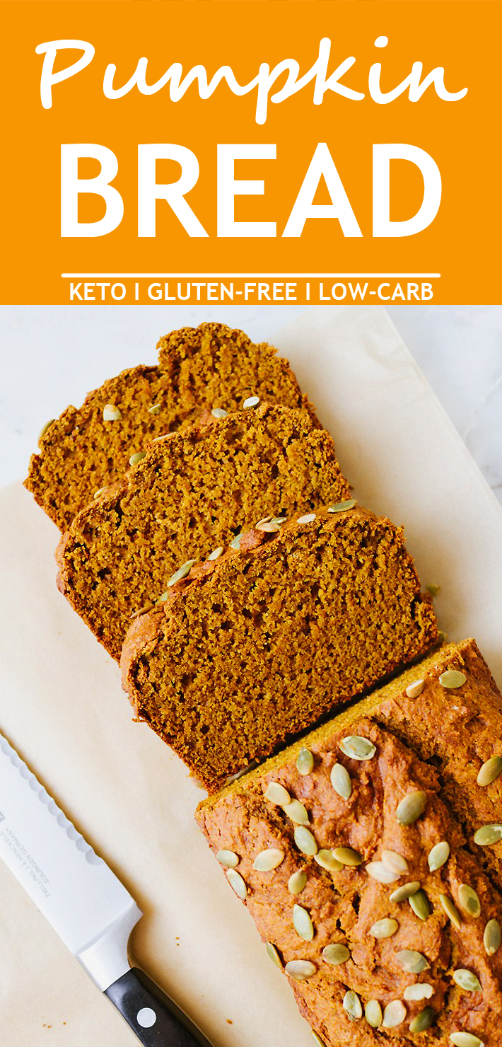 Pumpkin Bread - Know 2 How