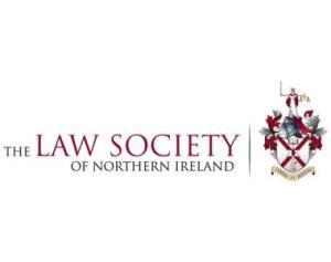 Law Society NI - Logo