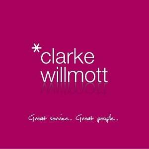 Clarke Wilmott Logo