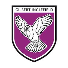 Gilbert Inglefield logo