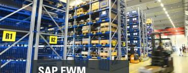 SAP EWM 9.3