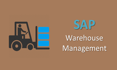 SAP WM TRAINING