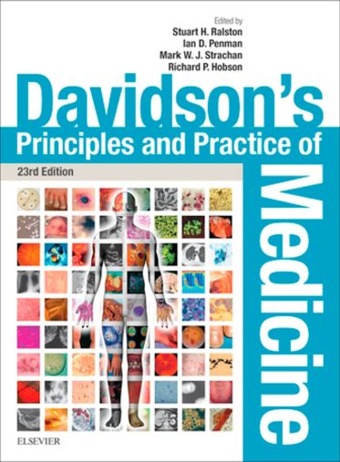 Davidson's Principles and Practice of Medicine 23rd Edition PDF Free Download