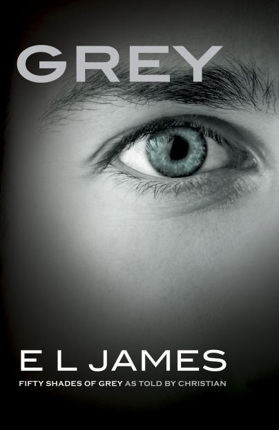 Grey: Fifty Shades of Grey as Told by Christian PDF Free Download