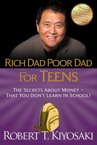 Rich Dad Poor Dad For Teens PDF Free Download
