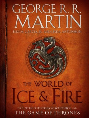 The World of Ice and Fire PDF Free Download