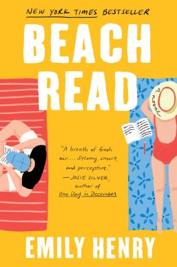 Beach Read by Emily Henry Epub Free Download