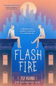 Flash Fire by T.J. Klune ePub Download