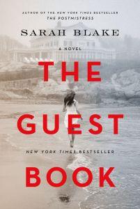 The Guest Book by Sarah Blake Epub
