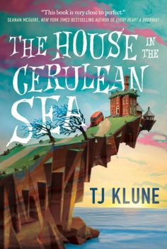 The House in the Cerulean Sea Epub Download