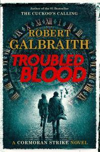 troubled blood pdf free download