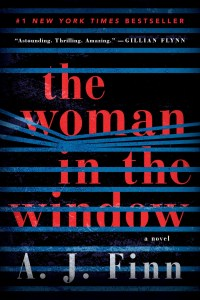 The Woman in the Window Book PDF Free Download