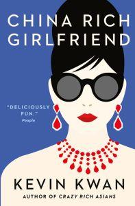 China Rich Girlfriend by Kevin Kwan ePub