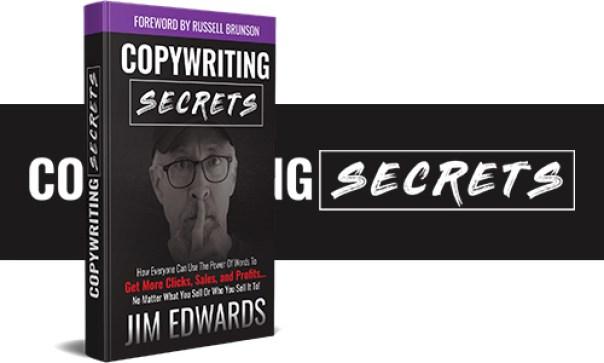 Copywriting Secrets Jim Edwards PDF Free Download