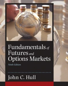 Fundamentals of Futures and Options Markets 9th Edition PDF Free
