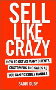 SELL LIKE CRAZY PDF Download Free