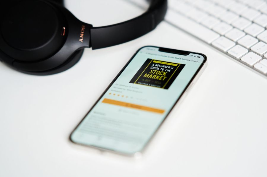 A Beginner's Guide to The Stock Market Audiobook