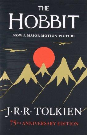 The Hobbit 75th Anniversary Edition PDF
