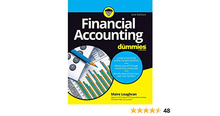 Financial Accounting for Dummies Review