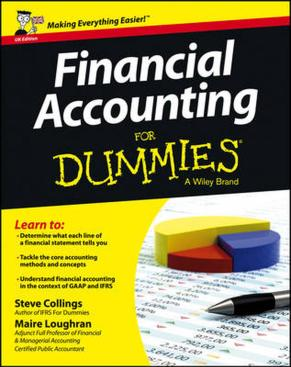 Financial Accounting for Dummies PDF Download