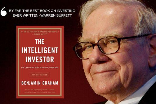 Benjamin Graham The Intelligent Investor PDF
