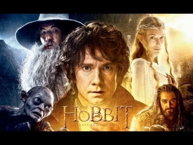 The Hobbit PDF Free Download