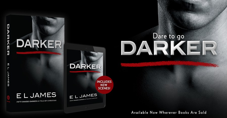 Darker Fifty Shades Darker as Told by Christian PDF Download