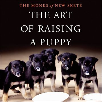 The Art of Raising a Puppy Audiobook Free