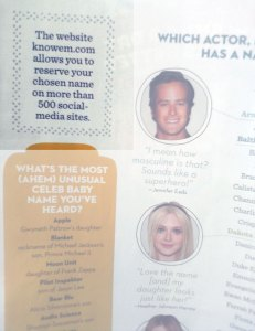 KnowEm mentioned in Parents Magazine