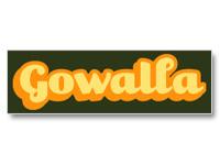 Gowalla's logo