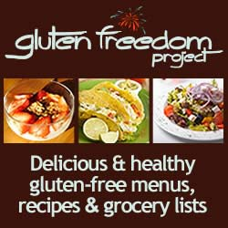 Gluten Free Resource: The Gluten Freedom Project