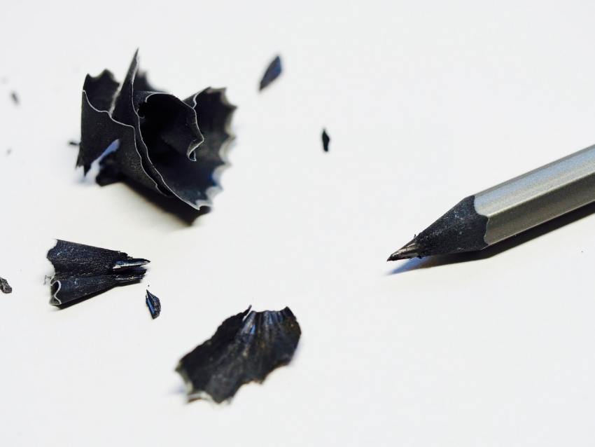 Trouble writing?
