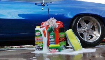 Vinyl Car Wrap: What Is It?NAPA Know How Blog