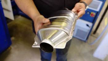 Bad Catalytic Converter? Here's How to Know For SureNAPA