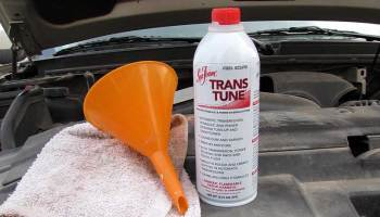 How To Use Sea Foam Deep Creep Penetrating LubricantNAPA