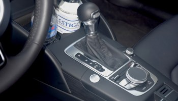 Dead Car Battery? This Simple Hack Lets You Shift to NeutralNAPA