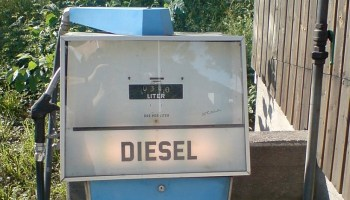 Understanding Diesel Exhaust Fluid: What to Do If the Light