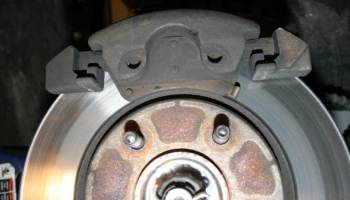 What Are Rotors On A Car >> Brake Rotor Replacement What Is A Rotor And What Does It Do