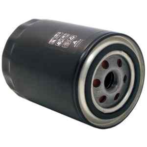 an oil filter