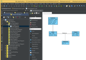Running Visual Paradigm in Android Studio on MS Windows  Visual Paradigm Knowhow