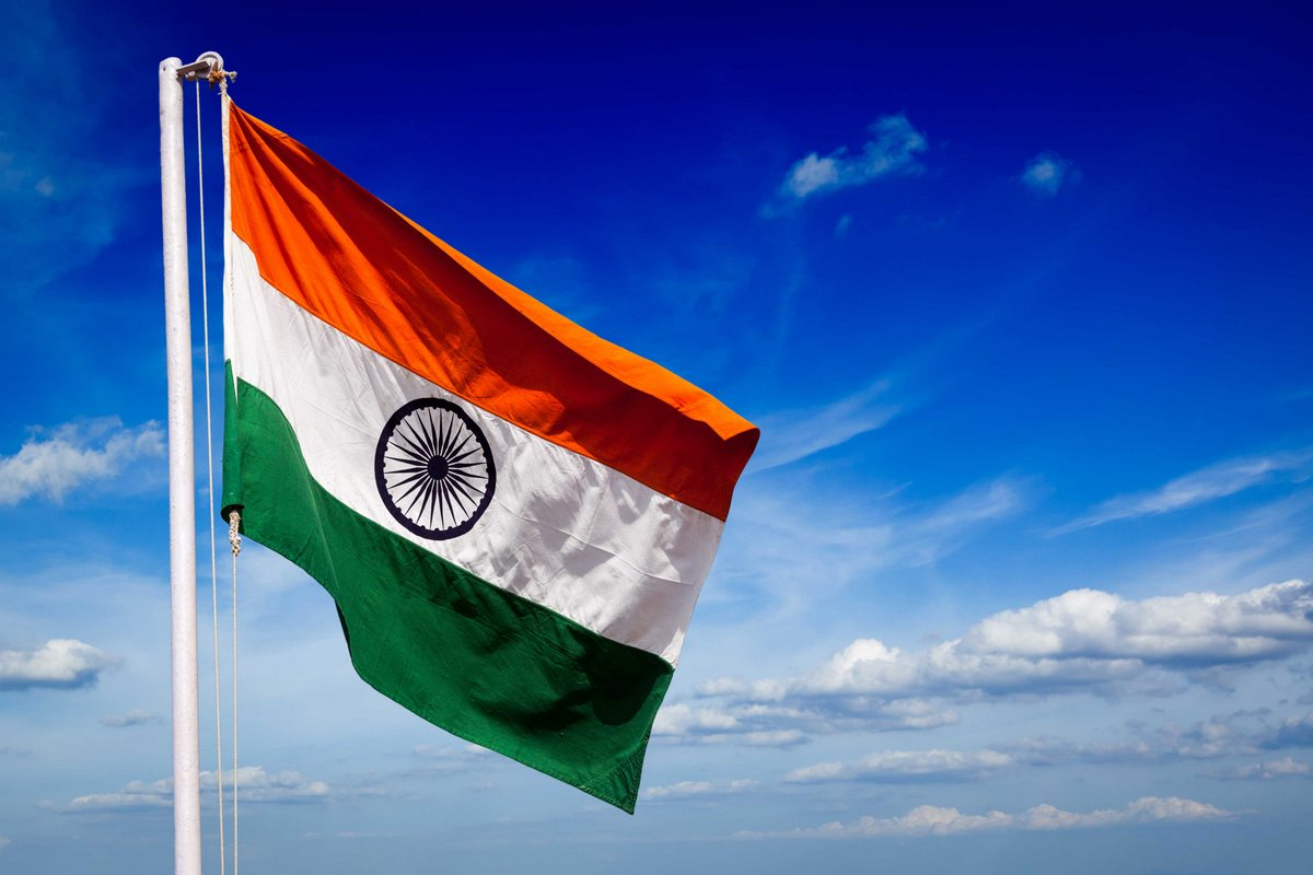 Independence Day (India) – 15th August